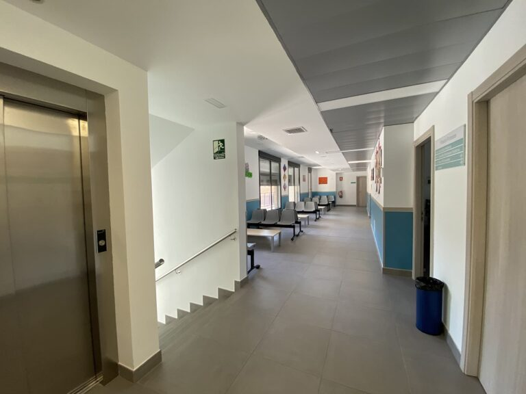 sala de espera planta primera 3