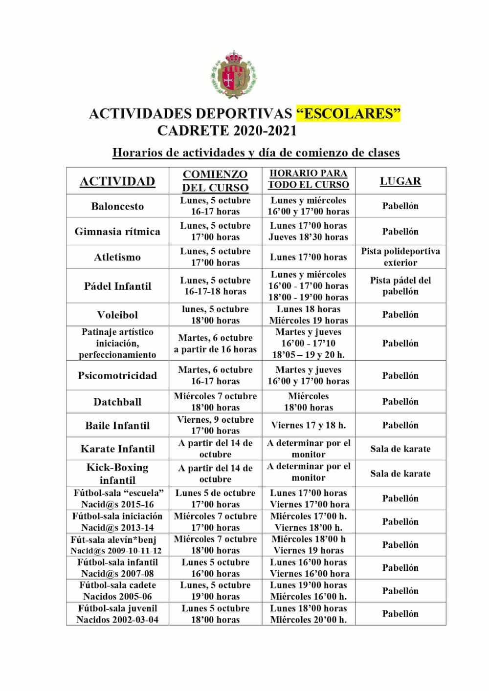 HORARIOS- T ACTIV CADRETE 20-21 Escolar_page-0001 (1)