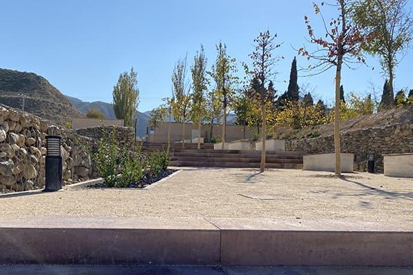 cementerio de cadrete