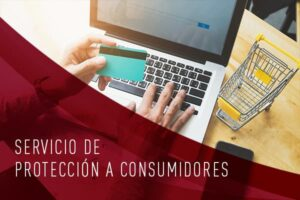 Servicio de Protección a Consumidores y Usuarios de la Comarca Central