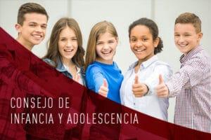 Consejo de Infancia Y Adolescencia