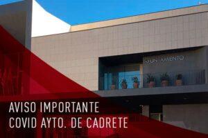 AVISO-COVID-AYTO-CADRETE