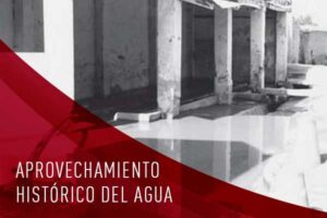 Aprovechamiento histórico del agua en el bajo Huerva destacada